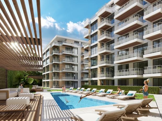 "Varna, ""Phoenix"", Residential complex"