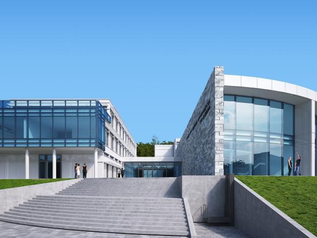 Varna, Medical Center, Concept