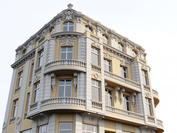 Varna, Renovation, Hostel