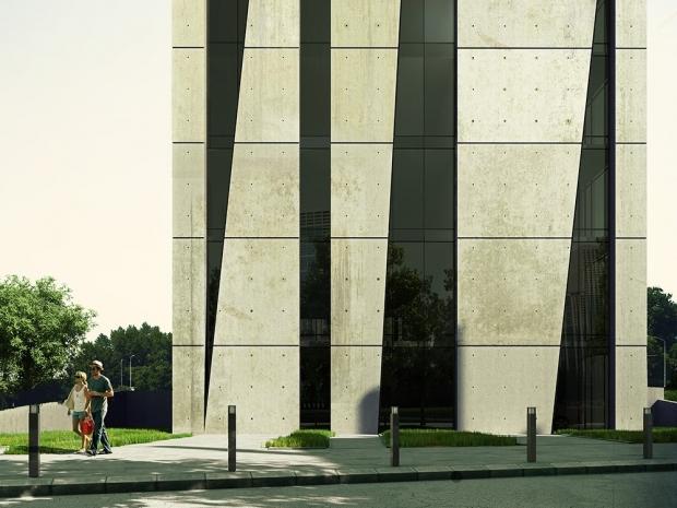 Varna, Stimex & Escana, Office & Warehouse